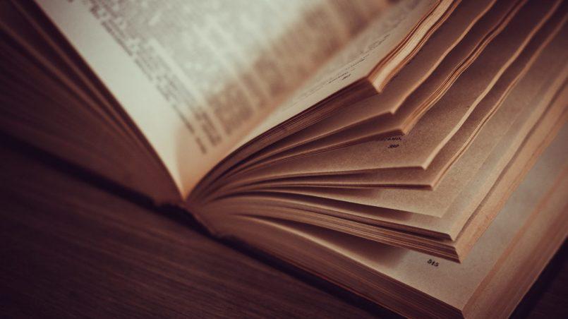 3 свойства, отличающих хорошую художественную книгу от плохой