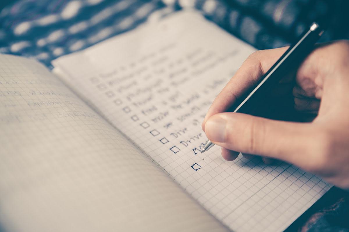 5 способов борьбы с прокрастинацией 1