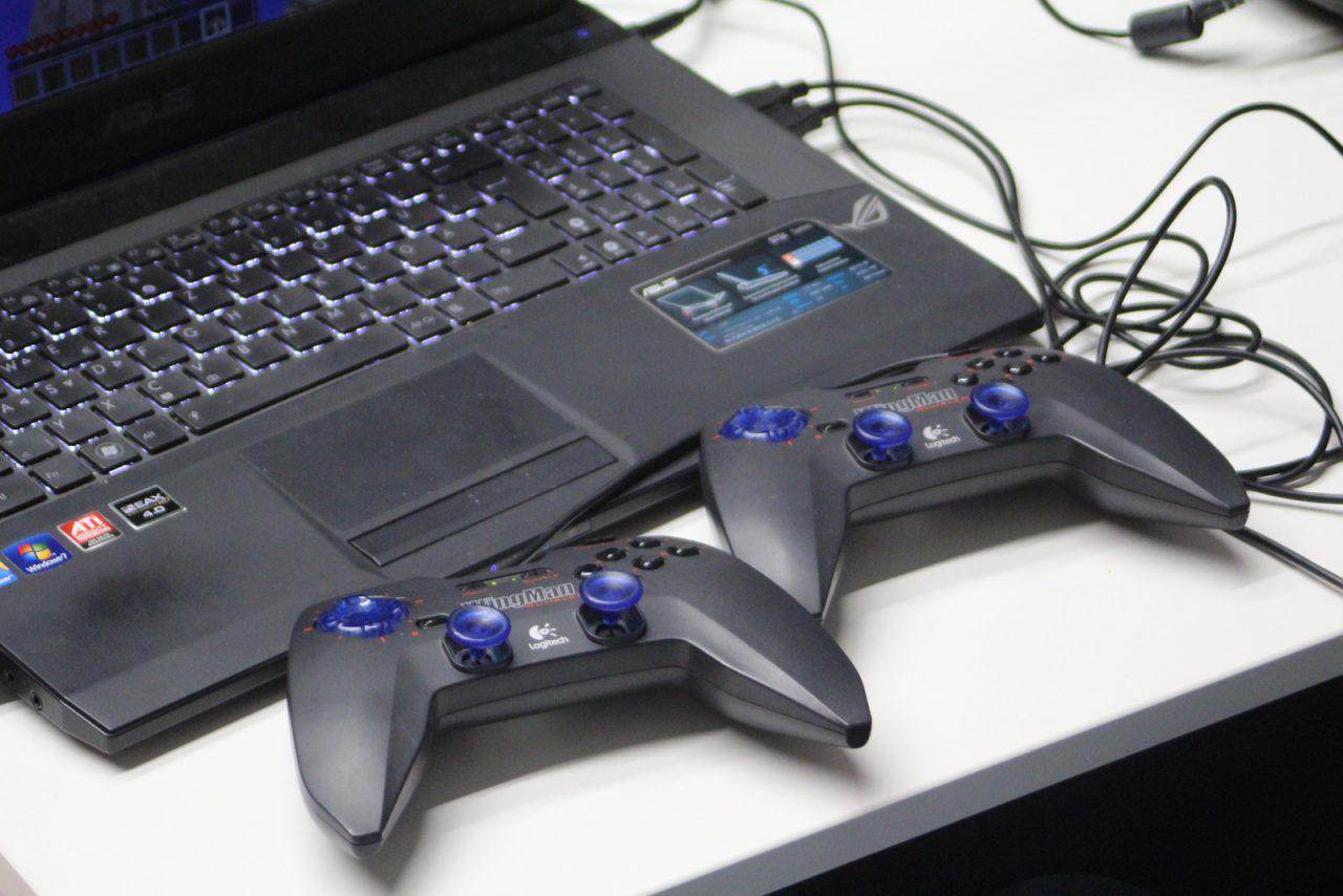 Эмулятор геймпада x360ce: инструкция по применению