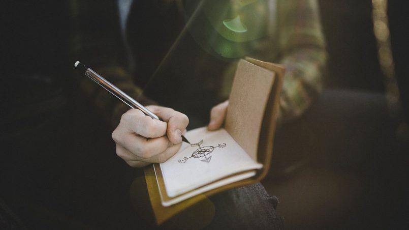 Что случится, если заниматься писательством ежедневно